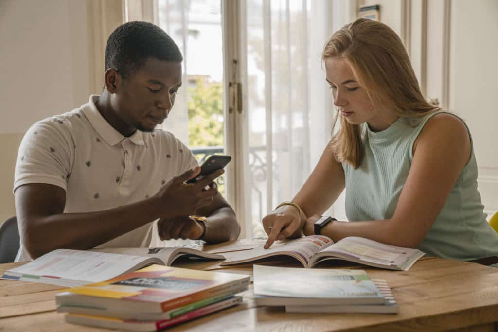 mbo - studenten - burgerschap - digitaal lesmateriaal
