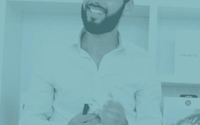 Dé 7 lestips voor online les van Karim Amghar