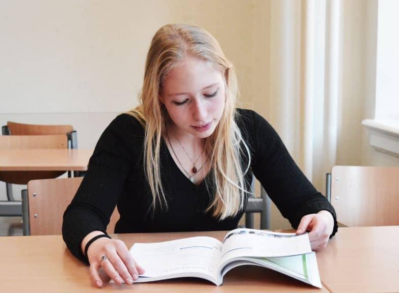 ondernemend gedrag in je loopbaan - student - mbo -digitaal lesmateriaal