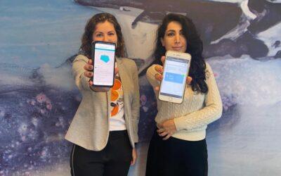 Kick-Off De Digitale Bedrijfsschool: op bezoek bij OASA Architecten