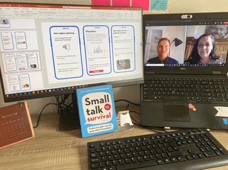 Ontwikkeling eerste micro-learnings gestart!