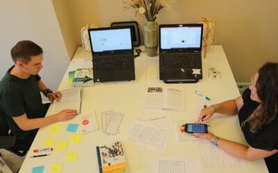 De Digitale Bedrijfsschool 2.0